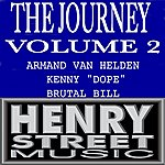Kenny Dope The Jouney (Volume 2)