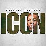 Ornette Coleman Icon - Ornette Coleman