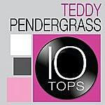 Teddy Pendergrass 10 Tops: Teddy Pendergrass