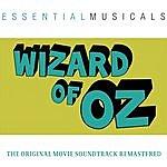 Judy Garland Essential Musicals: The Wizard Of Oz