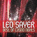 Leo Sayer Leo Sayer - Best Of Casino Nights