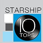 Starship 10 Tops: Starship