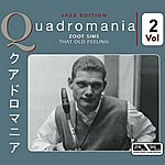 Zoot Sims That Old Feeling Vol 2