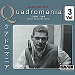 Zoot Sims That Old Feeling Vol 3