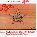 Ian Gillan Live At The Rainbow