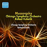Rafael Kubelik Mussorgsky, M. - Ravel, M.: Pictures At An Exhibition