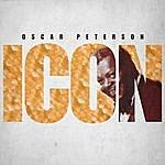 Oscar Peterson Trio Icon - Oscar Peterson
