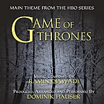 Ramin Djawadi Game Of Thrones - Theme From The HBO TV Series (Feat. Dominik Hauser) (Single)