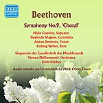"""Erich Kleiber Beethoven: Symphony No. 9, """"Choral"""""""