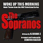 """Alabama 3 Woke Up The Morning: Theme From """"The Sopranos"""" (Feat. Dominik Hauser) - Single"""