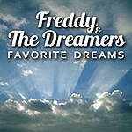 Freddie & The Dreamers Freddie & The Dreamers- Favorite Dreams