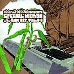 MF Doom Metal Fingers Presents: Special Herbs, The Box Set Vol. 0 - 9