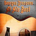 Georges Brassens Georges Brassens - At His Best