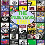 Cover Art: The Indie Years : 1981