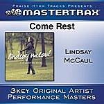 Lindsay McCaul Come Rest