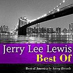 Jerry Lee Lewis Best Of : Jerry Lee Lewis