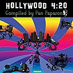 V.A. Hollywood 4:20 Compiled By Pan Papason