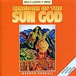 Medwyn Goodall Kingdom Of The Sun God