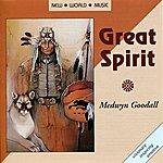 Medwyn Goodall Great Spirit