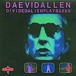 Daevid Allen Dividedalienplaybax80