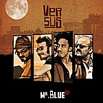 Versus Mr Blue Ep (Feat. Bruce Sherfield)