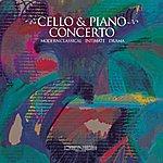 Gilda Buttà Cello & Piano Concerto