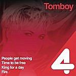 Tomboy Four Hits: Tomboy