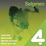 Seigmen Four Hits: Seigmen