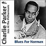 Charlie Parker Blues For Norman