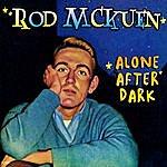 Rod McKuen Alone After Dark