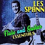 Les Spann Flute & Guitar Essentials