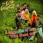The Love Generation A Generation Of Love - The Best Of