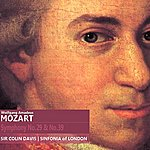 Sir Colin Davis Mozart: Symphony No. 29 In A Major, K. 201 & Symphony No. 39 In E-Flat Major, K. 543