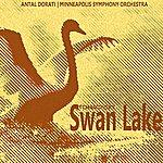 Antal Dorati Tchaikovsky: Swan Lake, Op. 20
