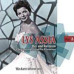 Lys Assia Lys Assia Vol. 3