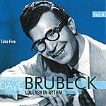 Dave Brubeck Dave Brubeck Vol. 4