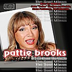 Pattie Brooks It's All About The Music - The Soul Mixes