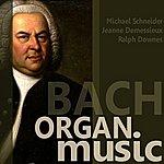 Jeanne Demessieux Bach: Organ Music