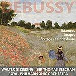 Sir Thomas Beecham Debussy: Estampes (Images), Cortege Et Air De Danse