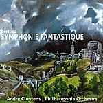 André Cluytens Berlioz: Symphonie Fantastique