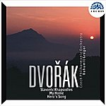 Czech Philharmonic Orchestra Dvořák: Three Slavonic Rhapsodies, Op. 45, My Home, Op. 62, A Hero's Song, Op. 111