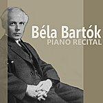 Béla Bartók Piano Recital