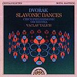 Czech Philharmonic Orchestra Dvořák: Slavonic Dances, Series Nos 1 & 2