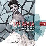 Lys Assia Lys Assia Vol. 1