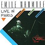 Emile Naoumoff Emile Naoumoff - Live In Paris