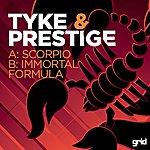 Tyke Scorpio