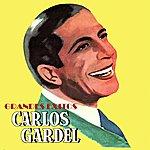 Carlos Gardel Grandes Éxitos