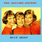 The McGuire Sisters Blue Skies CD 2