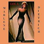 Marlene Dietrich Lola