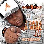 Goldmouf 7 Days A Week III - The Ep